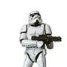 Figuras y Muñecos Star Wars: STAR WARS MINIATURES 2P20 STORMTROOPER DESCATALOGADO. Lote 168521708