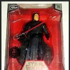 Figuras y Muñecos Star Wars: STAR WARS # KYLO REN # THE FORCE AWAKENS - 18 CM APROX - ELITE SERIES - DIE CAST - DISNEY.. Lote 168743776