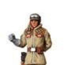 Figuras y Muñecos Star Wars: STAR WARS MINIATURES OFICIAL REBELDE DESCATALOGADO. Lote 168933024