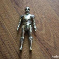 Figuras y Muñecos Star Wars: STAR WARS KENNER 1978 GMFGI DEATH STAR DROID FIGURA ACCIÓN VINTAGE HONG KONG. Lote 169006356