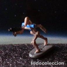 Figure e Bambolotti Star Wars: DROIDE DE COMBATE OOM 4 DE 4 / STAR WARS I - III / MICRO MACHINES MICROMACHINES / MINIATURA. Lote 169031780