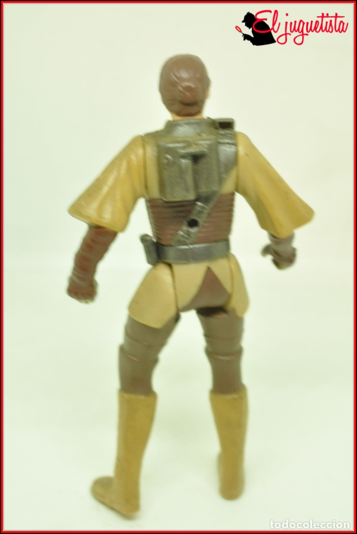 Figuras y Muñecos Star Wars: KLOP 102 - STAR WARS - KENNER 1996 - FIGURA - Foto 2 - 169070056