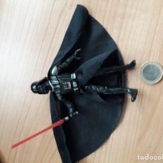 Figuras y Muñecos Star Wars: FIGURA STAR WARS DARTH VADER. Lote 169082724