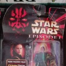 Figuras y Muñecos Star Wars: FIGURA STAR WARS EPISODE 1 DARTH MAUL. Lote 169792984
