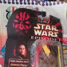 Figuras y Muñecos Star Wars: FIGURA STAR WARS EPISODE 1 MACE WINDU. Lote 169793804
