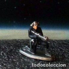 Figuras y Muñecos Star Wars: TROPA NAVAL IMPERIAL 4 DE 4 / STAR WARS IV / MICRO MACHINES MICROMACHINES / MINIATURA. Lote 169984076