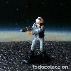 Figure e Bambolotti Star Wars: TROPA REBELDE DE ALDERAAN 3 DE 4 / STAR WARS IV / MICRO MACHINES MICROMACHINES / MINIATURA. Lote 193706373