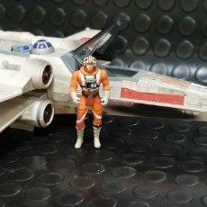 Figuras y Muñecos Star Wars: X WING - STAR WARS - TONKA 1995. Lote 170009949