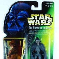 Figuras y Muñecos Star Wars: FIGURA GARINDAN - STAR WARS POWER OF THE FORCE - KENNER. Lote 169928664