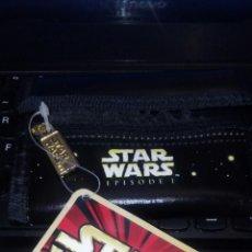 Figuras y Muñecos Star Wars: CARTERA STAR WARS EPISODE I. NUEVA A ESTRENAR. Lote 170422316