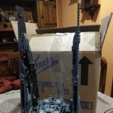 Figuras y Muñecos Star Wars: NAVE DE COMBATE DE STAR WARS DE LEGO. Lote 170530504