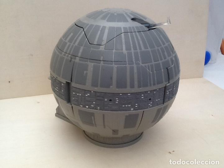 Figuras y Muñecos Star Wars: Star wars estrella de la muerte micromachines - Foto 4 - 171007679