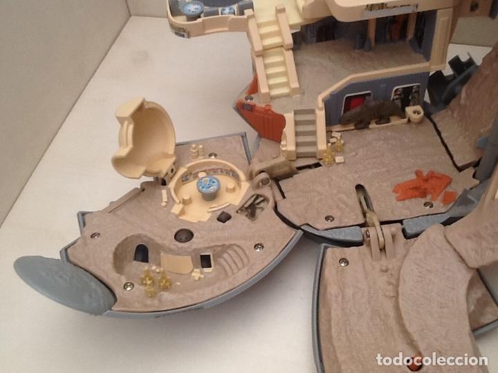 Figuras y Muñecos Star Wars: Star wars estrella de la muerte micromachines - Foto 11 - 171007679