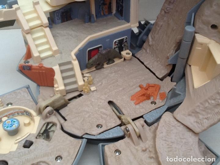 Figuras y Muñecos Star Wars: Star wars estrella de la muerte micromachines - Foto 12 - 171007679