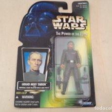 Figuras y Muñecos Star Wars: STAR WARS KENNER GRAND MOFF TARKIN. Lote 171008855