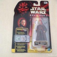 Figuras y Muñecos Star Wars: STAR WARS HASBRO AMIDALA. Lote 171012139