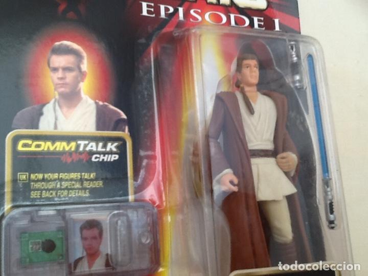 Figuras y Muñecos Star Wars: Star wars hasbro Obi Wan Kenobi - Foto 6 - 171013765