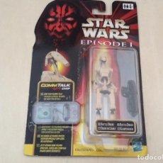 Figuras y Muñecos Star Wars: STAR WARS HASBRO DROIDE DE COMBATE 2. Lote 171049210