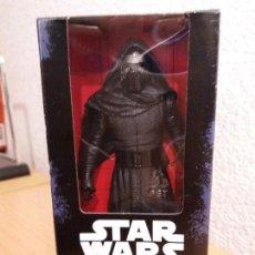 Figuras y Muñecos Star Wars: STAR WARS FIGURA KYLO REN NUEVA EN SU CAJA. ARTICULADA.. Lote 171210632