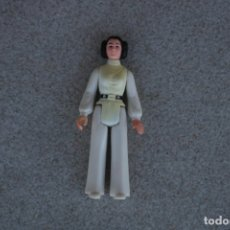 Figuras y Muñecos Star Wars: FIGURA ACCIÓN STAR WARS KENNER LEIA ORGANA 1977 HONG KONG GMFGI VINTAGE FIRST 12. Lote 169572228