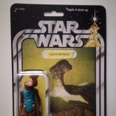 Figuras y Muñecos Star Wars: BLISTER HAMMERHEAD STAR WARS KENNER. Lote 278680743