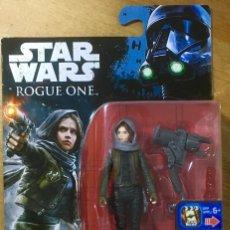 Figure e Bambolotti Star Wars: FIGURA SERGEANT JYN ERSO - JEDHA. Lote 171461402