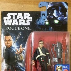 Figuras y Muñecos Star Wars: FIGURA STAR WARS - CHIRRUT IMWE. Lote 171461764