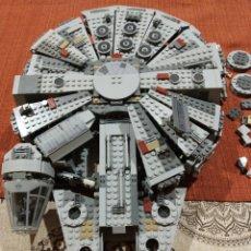 Figuras y Muñecos Star Wars: NAVE DE STAR WARS. Lote 171539193