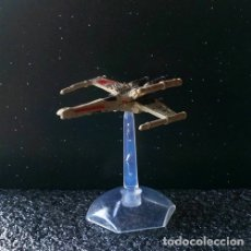 Figuras y Muñecos Star Wars: X-WING / STAR WARS IV - VI / MICRO MACHINES MICROMACHINES / MINIATURA. Lote 155905641