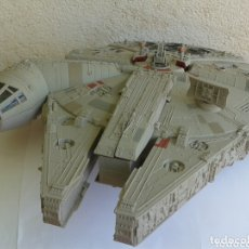 Figuras y Muñecos Star Wars: STAR WARS - ALCON MILENARIO - HASBRO 54 X 40 CM.. Lote 172137744