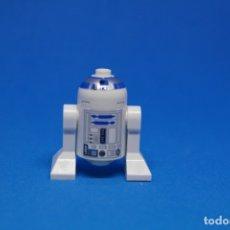 Figure e Bambolotti Star Wars: MINIFIGURA LEGO O SIMILAR DE STAR WARS DROIDE R2D2 .. Lote 172179912