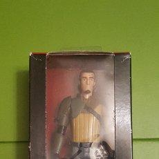 Figuras y Muñecos Star Wars: FIGURA KANAN JARRUS - STAR WARS - A ESTRENAR. Lote 172321619