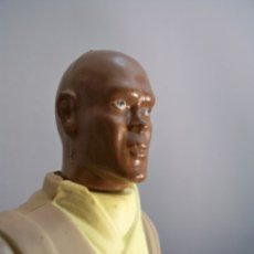 Figuras y Muñecos Star Wars: MACE WINDU STAR WARS. Lote 172394927