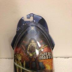 Figuras y Muñecos Star Wars: STAR WARS-KIT FISTO-REVENGE OF THE SITH/HASBRO 2005. Lote 172409612