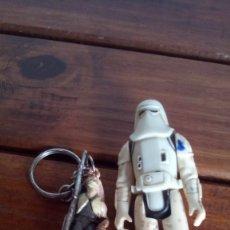 Figuras y Muñecos Star Wars: MUÑECOS STAR WARS ( LEER). Lote 64024790