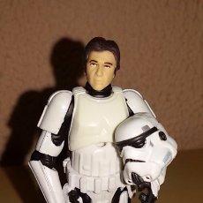 Figuras y Muñecos Star Wars: STAR WARS HASBRO HAN SOLO STORMTROOPER. Lote 172587535