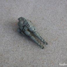 Figuras y Muñecos Star Wars: STAR WARS KENNER 1979 ACCESORIO ORIGINAL CAÑÓN LÁSER HALCÓN MILENARIO NAVE VINTAGE CPG. Lote 111493199