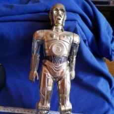 Figuras y Muñecos Star Wars: FIGURA DE 32 CMS DE C-3PO, RARA 1978. Lote 172825747