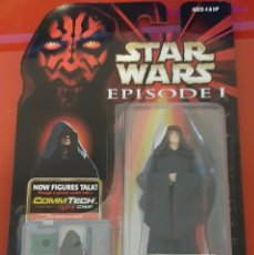 Figure e Bambolotti Star Wars: FIGURA STAR WARS EPISODE 1 DARTH SIDIOUS. Lote 172938814