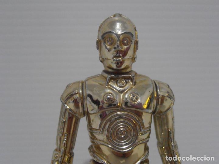 Figuras y Muñecos Star Wars: FIGURA STAR WARS, KENNER VINTAGE, C-3PO, LA GUERRA DE LAS GALAXIAS, C-8 - Foto 4 - 173013449