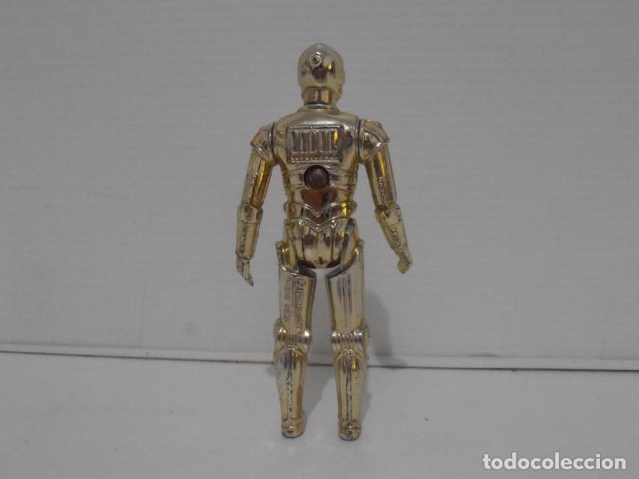 Figuras y Muñecos Star Wars: FIGURA STAR WARS, KENNER VINTAGE, C-3PO, LA GUERRA DE LAS GALAXIAS, C-8 - Foto 5 - 173013449