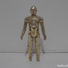 Figuras y Muñecos Star Wars: FIGURA STAR WARS, KENNER VINTAGE, C-3PO, LA GUERRA DE LAS GALAXIAS, C-8. Lote 173013449