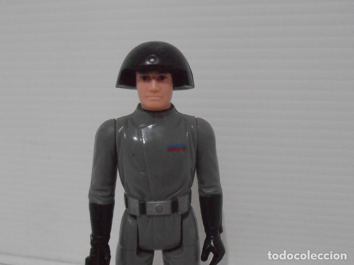 Figuras y Muñecos Star Wars: FIGURA STAR WARS, KENNER VINTAGE, DEATH SQUAD COMMANDER, LA GUERRA DE LAS GALAXIAS, C-8 - Foto 2 - 173014070