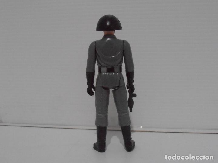 Figuras y Muñecos Star Wars: FIGURA STAR WARS, KENNER VINTAGE, DEATH SQUAD COMMANDER, LA GUERRA DE LAS GALAXIAS, C-8 - Foto 4 - 173014070