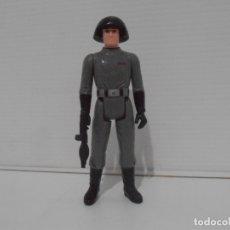 Figuras y Muñecos Star Wars: FIGURA STAR WARS, KENNER VINTAGE, DEATH SQUAD COMMANDER, LA GUERRA DE LAS GALAXIAS, C-8. Lote 173014070