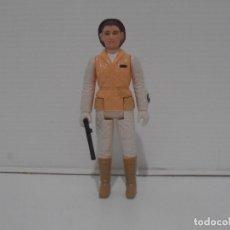 Figuras y Muñecos Star Wars: FIGURA STAR WARS, KENNER VINTAGE, PRINCESA LEIA HOTH, EL IMPERIO CONTRAATACA, C-9. Lote 173016142