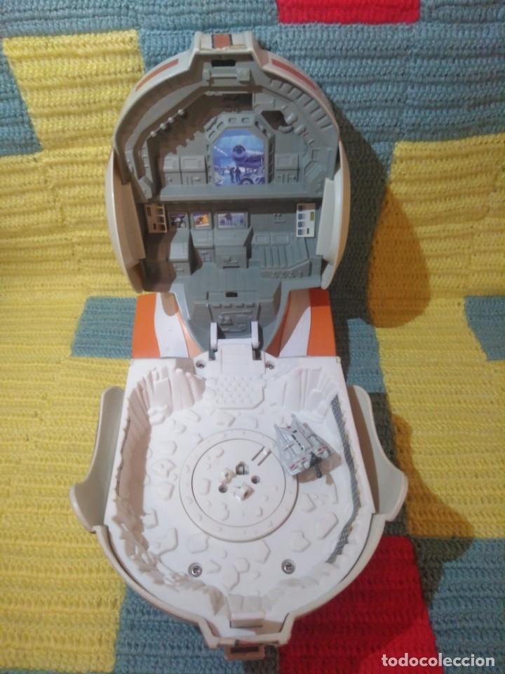 Figuras y Muñecos Star Wars: Difícil busto de Star Wars,La Guerra de las Galaxias,Lewis Galoob Toys,1996 - Foto 8 - 173034369