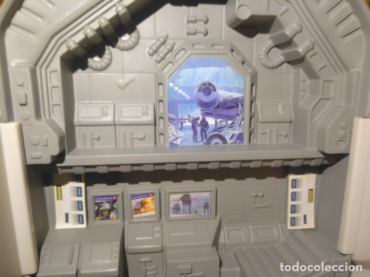 Figuras y Muñecos Star Wars: Difícil busto de Star Wars,La Guerra de las Galaxias,Lewis Galoob Toys,1996 - Foto 10 - 173034369