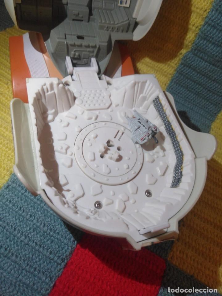 Figuras y Muñecos Star Wars: Difícil busto de Star Wars,La Guerra de las Galaxias,Lewis Galoob Toys,1996 - Foto 11 - 173034369