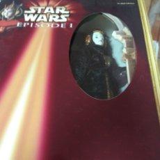 Figuras y Muñecos Star Wars: REINA AMIDALA STAR WARS 30CM. Lote 173075762